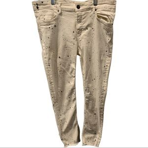 Zara Womens Jeans Size 8